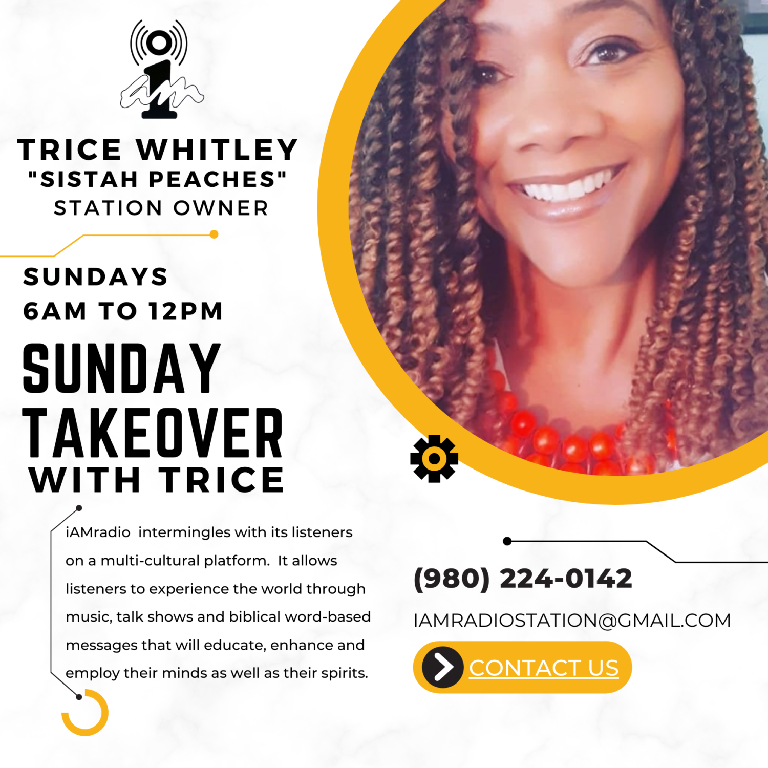 Trice Whitley